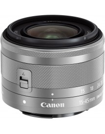 Canon EF-M 15-45mm f/3.5-6.3 IS STM MILC Wide zoom lens