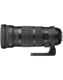 Sigma 120-300mm F2.8 DG OS HSM (S) Canon