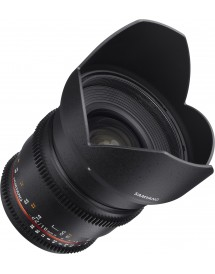 Samyang 16mm T2.6 VDSLR ED AS UMC Sony E-mount
