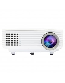 Salora 40BHD800HD LED BEAMER MINI