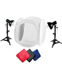 StudioKing Productfoto Set WTK75