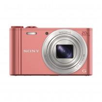 Sony DSC-WX350P roze