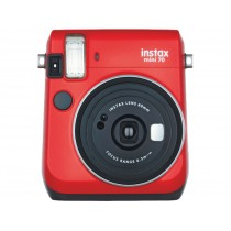 Instant Camera Instax Mini 70 Red (R1-B2)