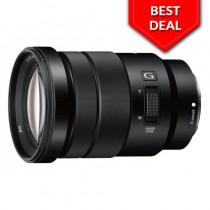 Sony SEL 18-105mm f/4.0 G OSS