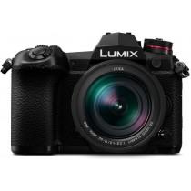 Panasonic DC-G9LEG-K Body + Leica 12-60mm/f2.8-4.0 Black