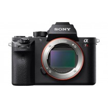 Sony Alpha 7R II Body Zwart