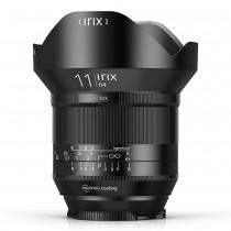 Irix 11mm f/4.0 Blackstone Canon