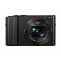 Panasonic DMC-TZ200EGK Black