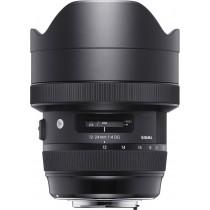 Sigma 12-24mm F4 DG HSM (A) Nikon