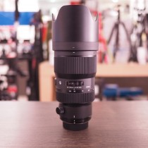 Tweedehands - Sigma 50-100mm F1.8 DC HSM (A) Nikon