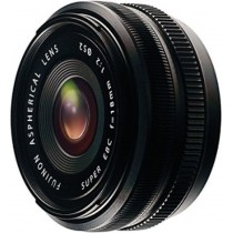 Fujifilm XF18mm F2.0R