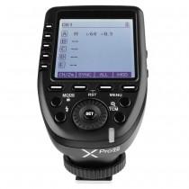 Godox X PRO N transmitter voor Nikon