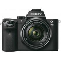 Sony Alpha A7  II + AF 28-70mm (ILCE-7M2K)