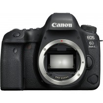 Canon EOS 6DII Body