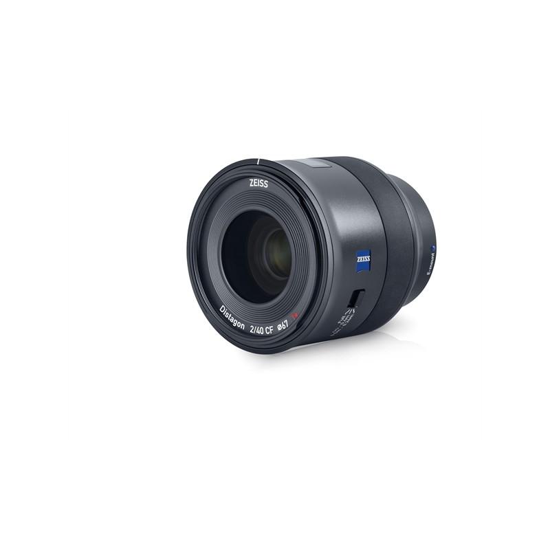 Zeiss Batis 40mm F2.0 CF E-mount