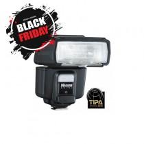 Nissin i60A flitser Canon