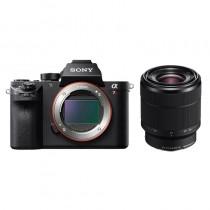 Sony Alpha A7R II + FE 28-70mm F3.5-5.6 OSS