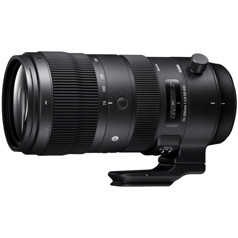 Sigma 70-200mm F2.8 DG OS HSM SPORT CANON