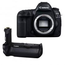 Canon EOS 5DIV + Grip BG-E20