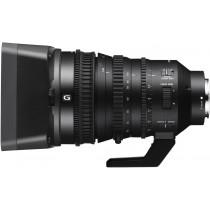 Sony FE PZ 18-110mm f/4.0G OSS objectief