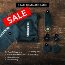BLACKEYE 3 - PACK G4