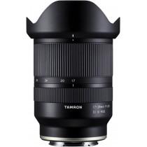 Tamron 17-28MM F2.8 DI III RXD SONY