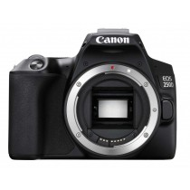 Canon EOS 250B BODY ZWART