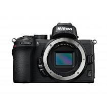Nikon Z 50 + Z DX 16-50mm + Z DX 50-250mm