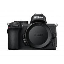 Nikon Z 50 + NIKKOR Z DX 16-50mm