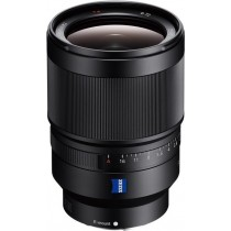 Sony Distagon T* FE35mm F1.4 ZA ( SEL35F14Z )