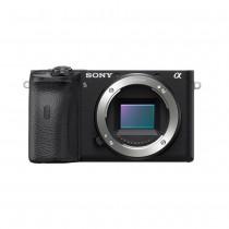 Sony A6600 ( ILCE6600B )