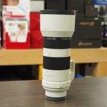 Tweedehands - Sony FE 70-200mm f4 G OSS (SEL70200G)
