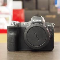 Tweedehands - Canon EOS R + MOUNT ADAPTER EF-EOS R