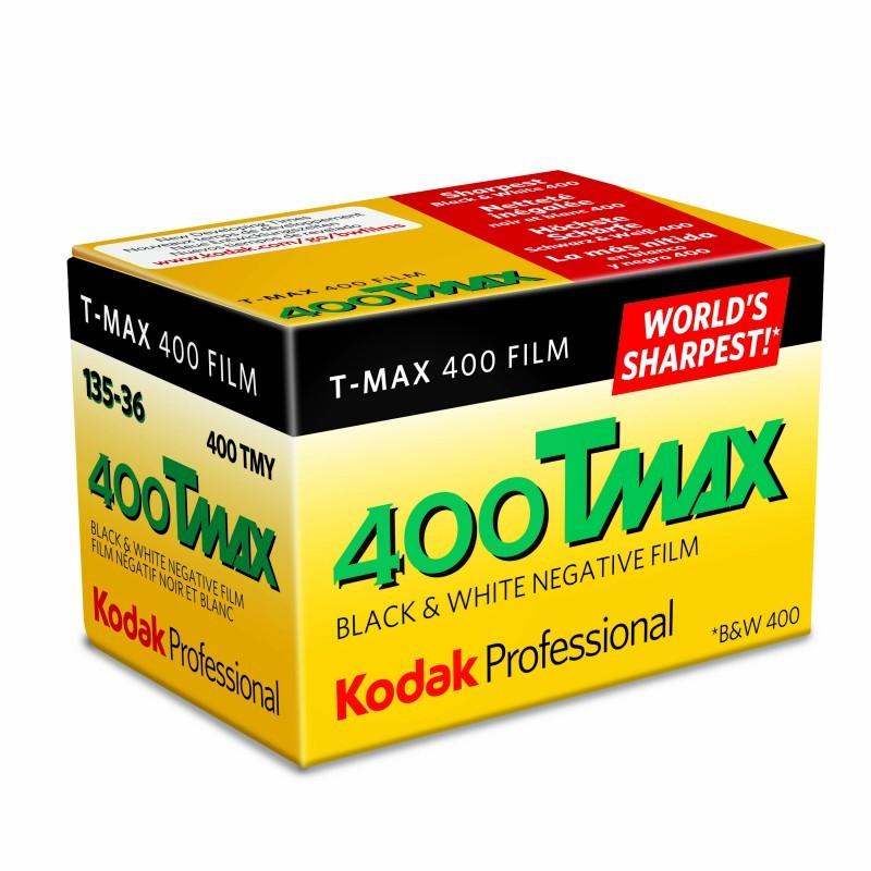 Kodak Tmax 400 135/36