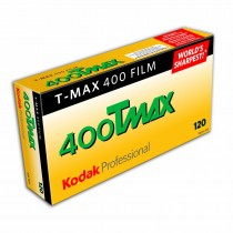 Kodak TMax 400 120 5-pack