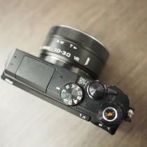 Tweedehands - Nikon J 5 +10-30mm