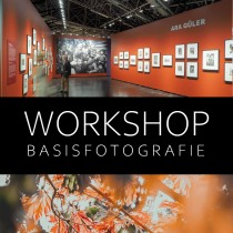 Workshop Basisfotografie - 08/02/2020