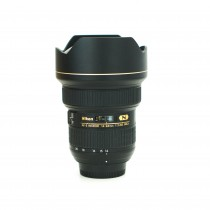 Tweedehands - Nikon AF-S 14-24mm F2.8 G IF-ED Nano