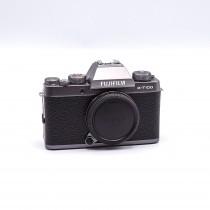 DEMOCAMERA - Fujifilm X-T100 Silver - BODY
