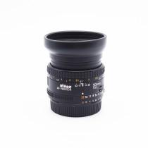 Tweedehands - Nikon AF Nikkor 50mm F1.8