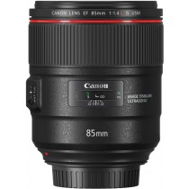 Canon EF-85MM f/1.4 L IS USM