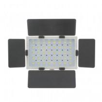 Linkstar Bi-Color LED Lamp Set VD-405V-K2 incl. Accu