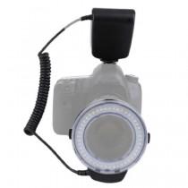 StudioKing Macro LED Ringlamp Dimbaar RL-130