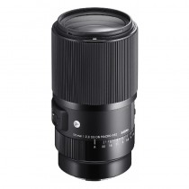 Sigma 105mm F2.8 DG DN Macro Art E-mount