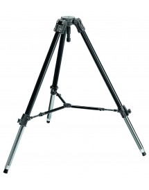 Manfrotto Black video/movie heavy tripod