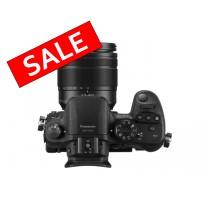 Panasonic GH4 + 12-60mm