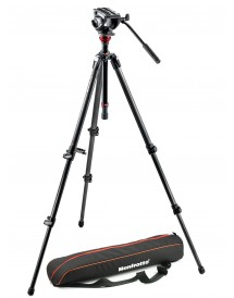 Manfrotto 500 mdeve carbon video system